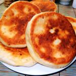 хачапури на сковороде фото