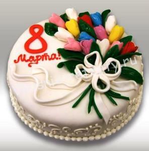 мастика для торта своими руками фото