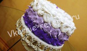 торт для мамы рецепт фото