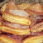 печенье из творога рецепт с фото