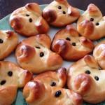 печенья для детей фото