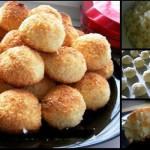 печенье из кокоса фото