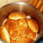 вкусные пирожки фото