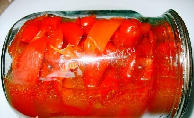 гогошары в медовом маринаде рецепт с фото