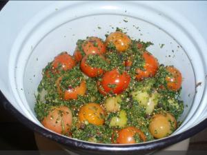 помидоры по-грузински фото