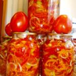 помидоры по — корейски фото