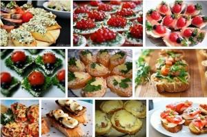 10 рецептов бутербродов фото