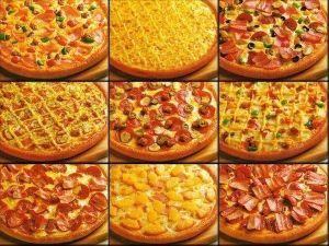 Как сделать идеальное тесто для пиццы фото