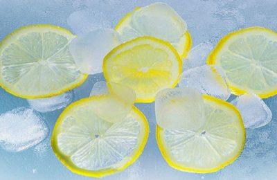Замораживайте лимоны и попрощайтесь с диабетом и ожирением.