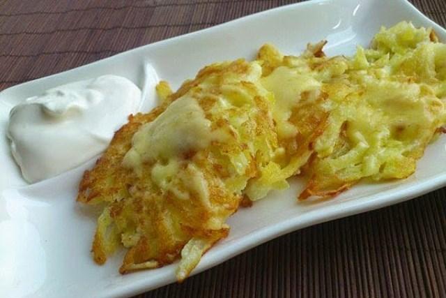 Самые вкусные картофельные драники с секретом