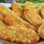 Семейный рецепт жареных пирожков. Пирожки по этому рецепту получаются с хрустящей корочкой, воздушной мякотью.