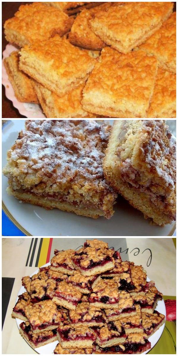 Пирог «Каракум». Это для меня настоящая находка! Не думала, что так вкусно получится.