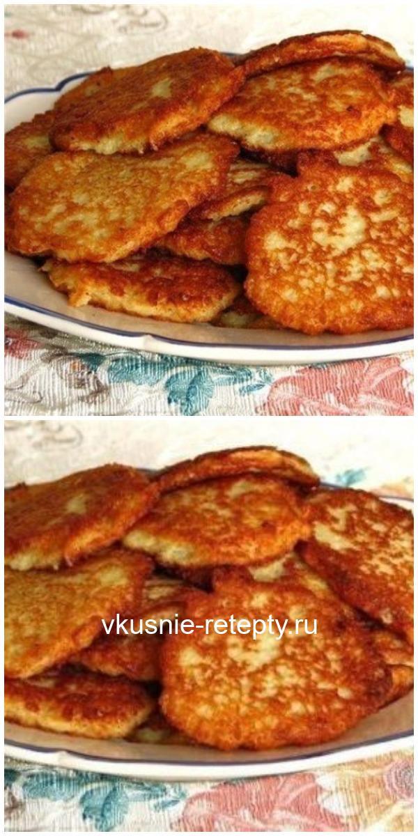 Вкуснейшие деруны по-козацки — теперь это мой любимый завтрак! Сытно и вкусно! Рецепт - находка.