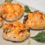 Куриные «бомбочки» - блюдо нарасхват