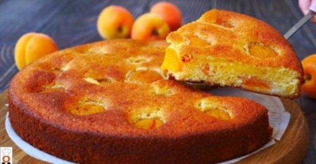 Тающий пирог «Проще простого». Идеально вкусно и просто!