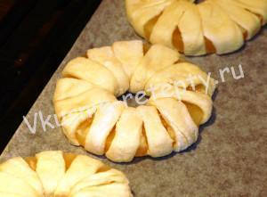 ананасы в тесте рецепт фото