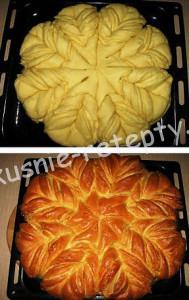 красивый пирог рецепт с фото