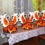 свадебный Каравай рецепт с фото