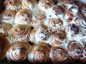 вкусные булочки фото