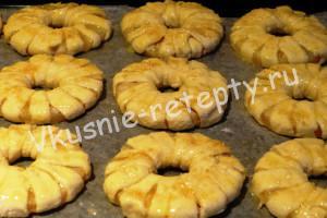 запеченный ананас рецепт с фото