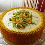 медовый торт в домашних условиях фото