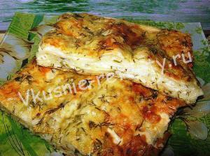пирог сырный из лаваша фото