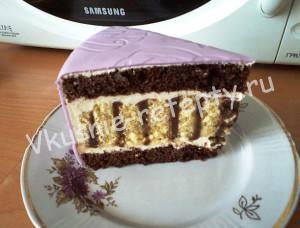 торт Фортепиано фото