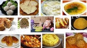 рецепты детских блюд в мультиварке фото