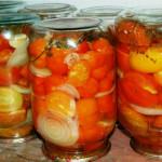помидоры в желейном сиропе фото
