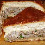 Полезный пирог с рыбой ГОТОВЛЮ КАЖДЫЕ ВЫХОДНЫЕ, А ХВАТАЕТ НА ПАРУ ЧАСОВ. Вкуснотище!