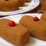 Пирожное «Картошка» , КОТОРОЕ ГОТОВИТСЯ НА РАЗ-ДВА. Надёжный рецепт!