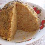 Настоящий тортик ЩЕРБЕТ: давно искала этот рецепт