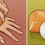 Сырой лук — источник молодости и сильнейший регенератор клеток! Берем самую обычную луковицу…