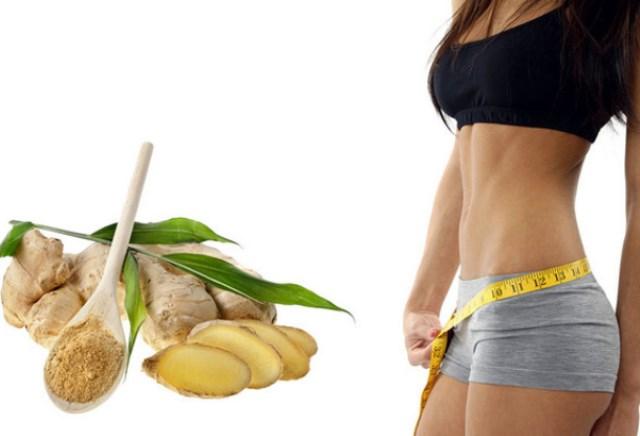 Имбирь Для Похудения: Как Правильно Пить Имбирь, Чтобы Быстро Похудеть?