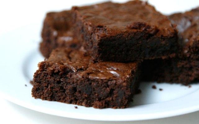 Один из самых популярных десертов в мире — шоколадный пирог брауниc